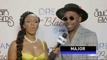 Dream in Black TV Spot, 'BET: Dream in Black Is...' - Thumbnail 8