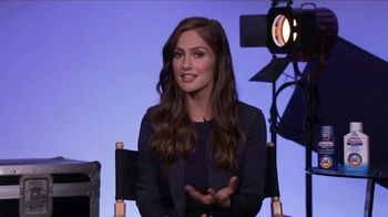 Mucinex Fast-Max Cold & Flu All-in-One TV Spot, 'Teaming Up' Featuring Minka Kelly