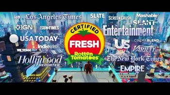 Ralph Breaks the Internet: Wreck-It Ralph 2 - Alternate Trailer 70