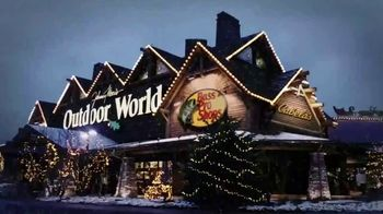 Bass Pro Shops TV Spot, 'Holidays: Gift Cards' - Thumbnail 1