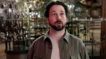 Bass Pro Shops TV Spot, 'Holidays: Gift Cards'