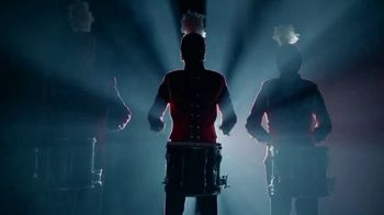 Verizon TV Spot, '2018 Cyber Monday: Drummer'