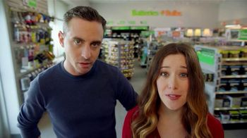 Batteries Plus TV Spot, 'Clothes Dryer' - Thumbnail 6
