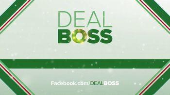 DealBoss TV Spot, 'Pre-Plan Black Friday: Top Tech Deals' - Thumbnail 9