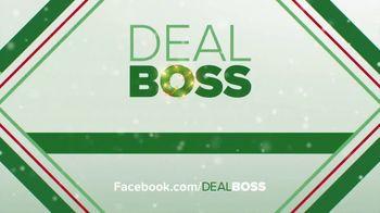 DealBoss TV Spot, 'Pre-Plan Black Friday: Top Tech Deals' - Thumbnail 7