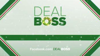 DealBoss TV Spot, 'Pre-Plan Black Friday: Top Tech Deals' - Thumbnail 8