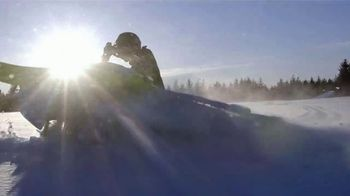 Pure Michigan TV Spot, 'Loud: Michigan Winter Sports' - Thumbnail 7