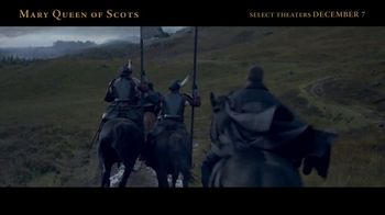 Mary Queen of Scots - Alternate Trailer 2