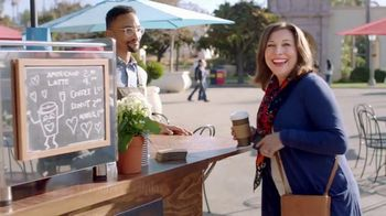 Consumer Cellular TV Spot, 'I Like It: Holiday $20 Credit' - 326 commercial airings