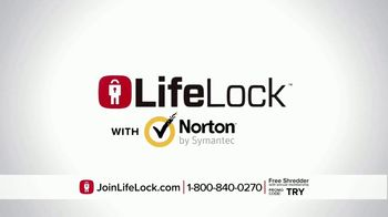 LifeLock TV Spot, 'On the Hook' Featuring Rick Harrison - Thumbnail 3