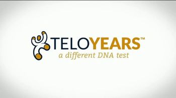 TeloYears TV Spot, 'Get Your Story'