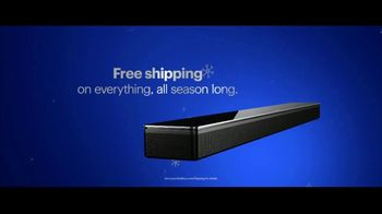 Best Buy TV Spot, 'Here's Something We Can All Agree On: The Perfect Gift!' - Thumbnail 8