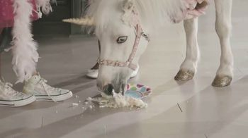 Cabinets To Go Kitchen-Proof Floors TV Spot, 'Pony Party'