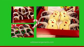 Edible Arrangements TV Spot, '2018 Holidays: The Sweet Way' - Thumbnail 6