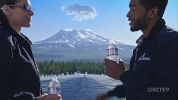 Crystal Geyser TV Spot, 'Here to Here, Naturally' - Thumbnail 6