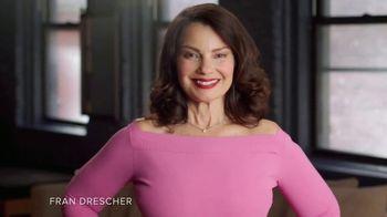 Cancer Schmancer Movement TV Spot, 'The Best Way' Featuring Fran Drescher