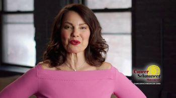 Cancer Schmancer Movement TV Spot, 'The Best Way' Featuring Fran Drescher - Thumbnail 10