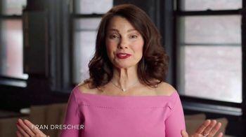 Cancer Schmancer Movement TV Spot, 'The Best Way' Featuring Fran Drescher - Thumbnail 3