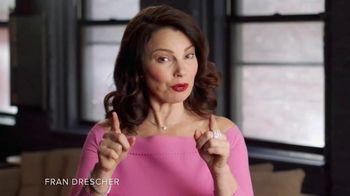 Cancer Schmancer Movement TV Spot, 'The Best Way' Featuring Fran Drescher - Thumbnail 4