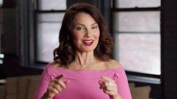 Cancer Schmancer Movement TV Spot, 'The Best Way' Featuring Fran Drescher - Thumbnail 5