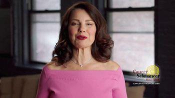 Cancer Schmancer Movement TV Spot, 'The Best Way' Featuring Fran Drescher - Thumbnail 6
