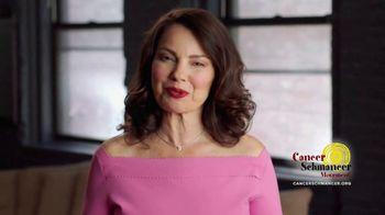 Cancer Schmancer Movement TV Spot, 'The Best Way' Featuring Fran Drescher - Thumbnail 7