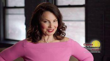 Cancer Schmancer Movement TV Spot, 'The Best Way' Featuring Fran Drescher - Thumbnail 9