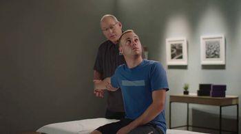 Massage Envy Total Body Stretch TV Spot, 'Treat Yourself' Ft. Justin Thomas - Thumbnail 5