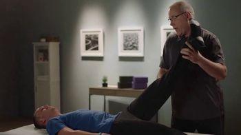 Massage Envy Total Body Stretch TV Spot, 'Treat Yourself' Ft. Justin Thomas - Thumbnail 7