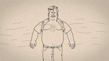 Duluth Trading Company Breezeshooter Shirts TV Spot, 'Winded' - Thumbnail 3