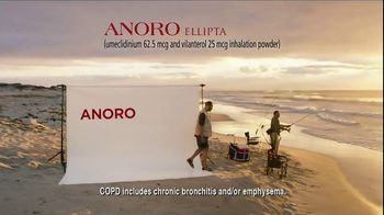 Anoro TV Spot, 'My Own Way' - Thumbnail 2