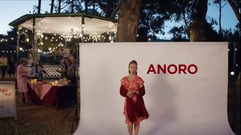 Anoro TV Spot, 'My Own Way'
