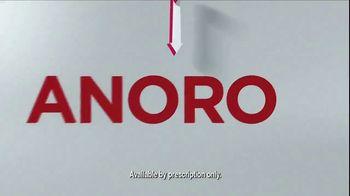 Anoro TV Spot, 'My Own Way' - Thumbnail 4