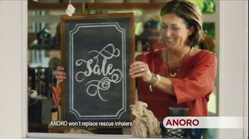 Anoro TV Spot, 'My Own Way' - Thumbnail 7