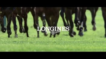 Longines Record Collection TV Spot, 'Scarf' Featuring Eddie Peng - Thumbnail 1