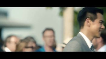 Longines Record Collection TV Spot, 'Scarf' Featuring Eddie Peng - Thumbnail 9