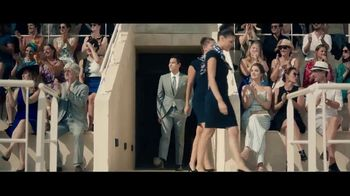 Longines Record Collection TV Spot, 'Scarf' Featuring Eddie Peng - Thumbnail 4