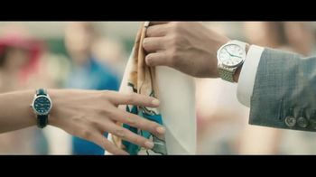 Longines Record Collection TV Spot, 'Scarf' Featuring Eddie Peng - Thumbnail 7