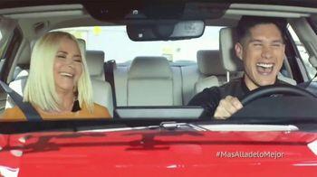 Honda Accord TV Spot, 'Univision: Irma' con Chyno Miranda [Spanish] [T1] - Thumbnail 10