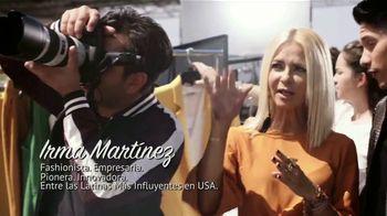 Honda Accord TV Spot, 'Univision: Irma' con Chyno Miranda [Spanish] [T1] - Thumbnail 4