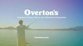 Overton's TV Spot, 'Life on the Water' - Thumbnail 9