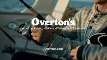 Overton's TV Spot, 'Life on the Water' - Thumbnail 2