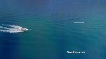 Overton's TV Spot, 'Life on the Water' - Thumbnail 3