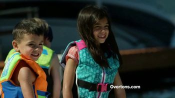 Overton's TV Spot, 'Life on the Water' - Thumbnail 5