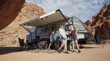 Camping World TV Spot, 'Heating Up' - Thumbnail 1