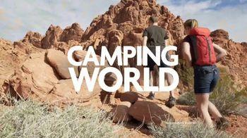 Camping World TV Spot, 'Heating Up' - Thumbnail 2