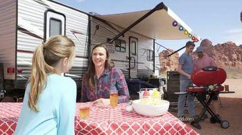 Camping World TV Spot, 'Heating Up' - Thumbnail 5