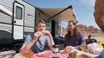 Camping World TV Spot, 'Heating Up' - Thumbnail 6