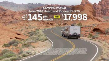 Camping World TV Spot, 'Heating Up' - Thumbnail 7