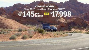 Camping World TV Spot, 'Heating Up' - Thumbnail 8